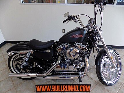 2016 Harley-Davidson Sportster for sale 200551745