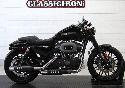 2016 Harley-Davidson Sportster Roadster for sale 200575856