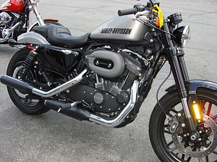 2016 Harley-Davidson Sportster Roadster for sale 200576474