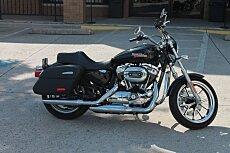 2016 Harley-Davidson Sportster for sale 200582738