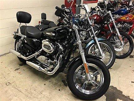 2016 Harley-Davidson Sportster for sale 200589331