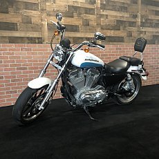 2016 Harley-Davidson Sportster 833L Super Low for sale 200592754