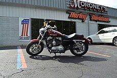 2016 Harley-Davidson Sportster for sale 200599283