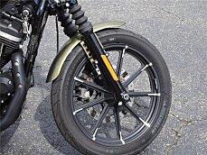2016 Harley-Davidson Sportster for sale 200612422