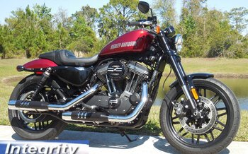 2016 Harley-Davidson Sportster Roadster for sale 200616263