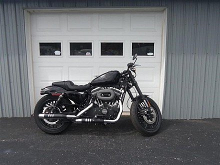 2016 Harley-Davidson Sportster Roadster for sale 200621158