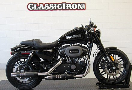 2016 Harley-Davidson Sportster Roadster for sale 200623009