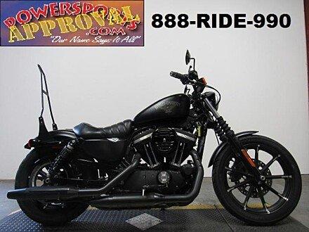 2016 Harley-Davidson Sportster for sale 200626357