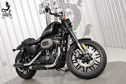 2016 Harley-Davidson Sportster Roadster for sale 200626981