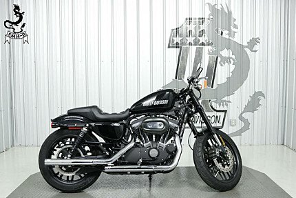2016 Harley-Davidson Sportster Roadster for sale 200627149