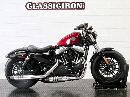 2016 Harley-Davidson Sportster for sale 200633964