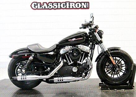 2016 Harley-Davidson Sportster for sale 200634945