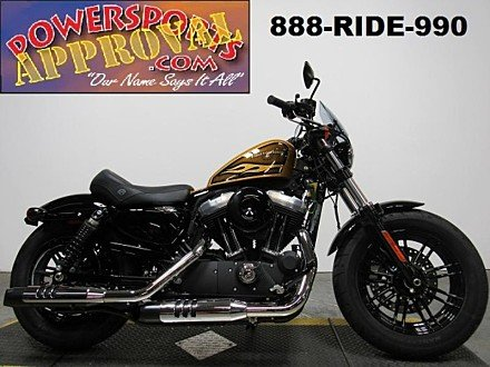 2016 Harley-Davidson Sportster for sale 200635657