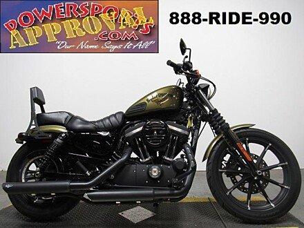 2016 Harley-Davidson Sportster for sale 200636336
