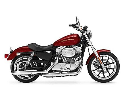 2016 Harley-Davidson Sportster for sale 200638934