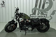 2016 Harley-Davidson Sportster for sale 200644028