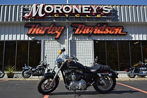 2016 Harley-Davidson Sportster for sale 200645299