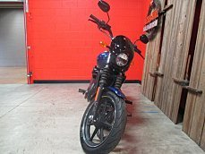2016 Harley-Davidson Street 750 for sale 200571459