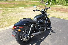 2016 Harley-Davidson Street 750 for sale 200574791