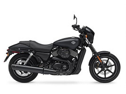 2016 Harley-Davidson Street 750 for sale 200576179