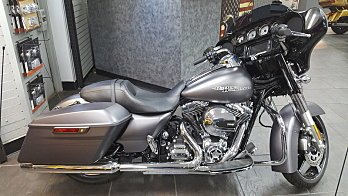2016 Harley-Davidson Touring for sale 200350481