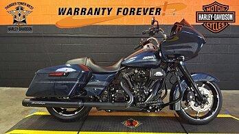 2016 Harley-Davidson Touring for sale 200425443