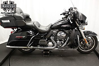 2016 Harley-Davidson Touring for sale 200434273