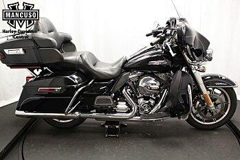 2016 Harley-Davidson Touring for sale 200434273