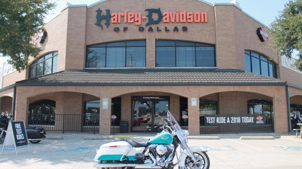 2016 Harley-Davidson Touring for sale 200436502