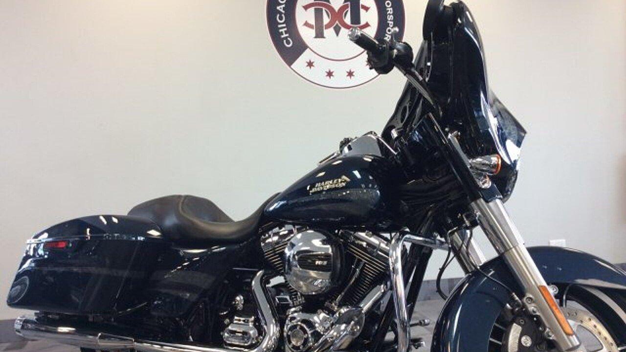 2016 Harley-Davidson Touring for sale 200437762