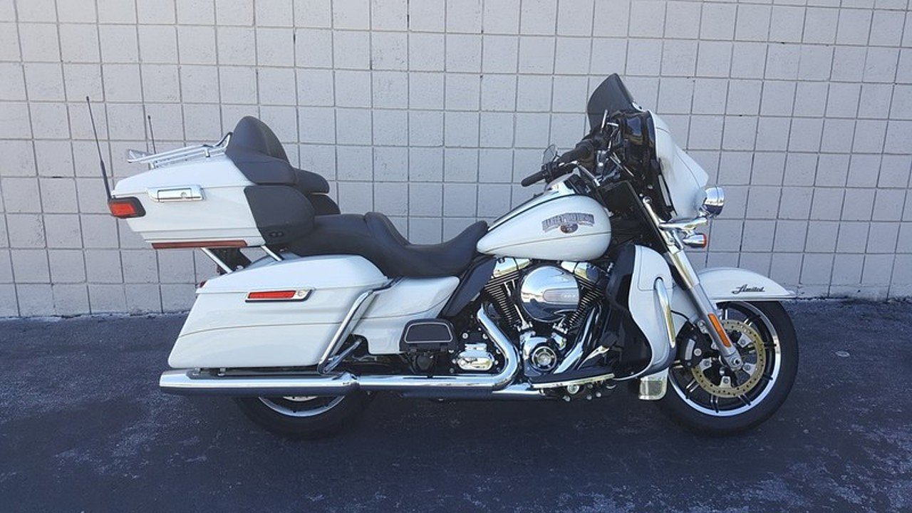 2016 Harley-Davidson Touring for sale 200440237