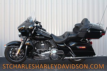 2016 Harley-Davidson Touring for sale 200444994