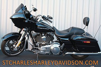 2016 Harley-Davidson Touring for sale 200445124