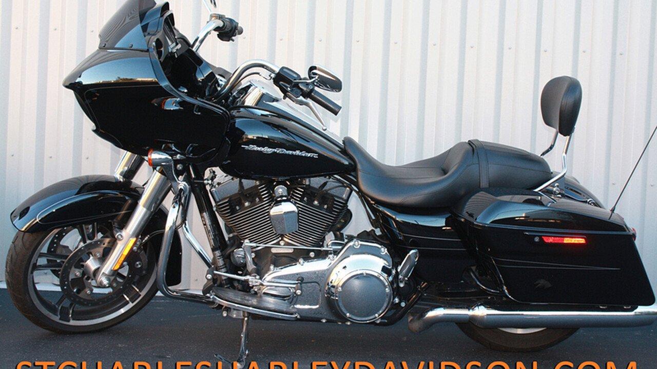 2016 Harley-Davidson Touring for sale 200445124