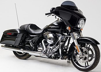 2016 Harley-Davidson Touring for sale 200445486