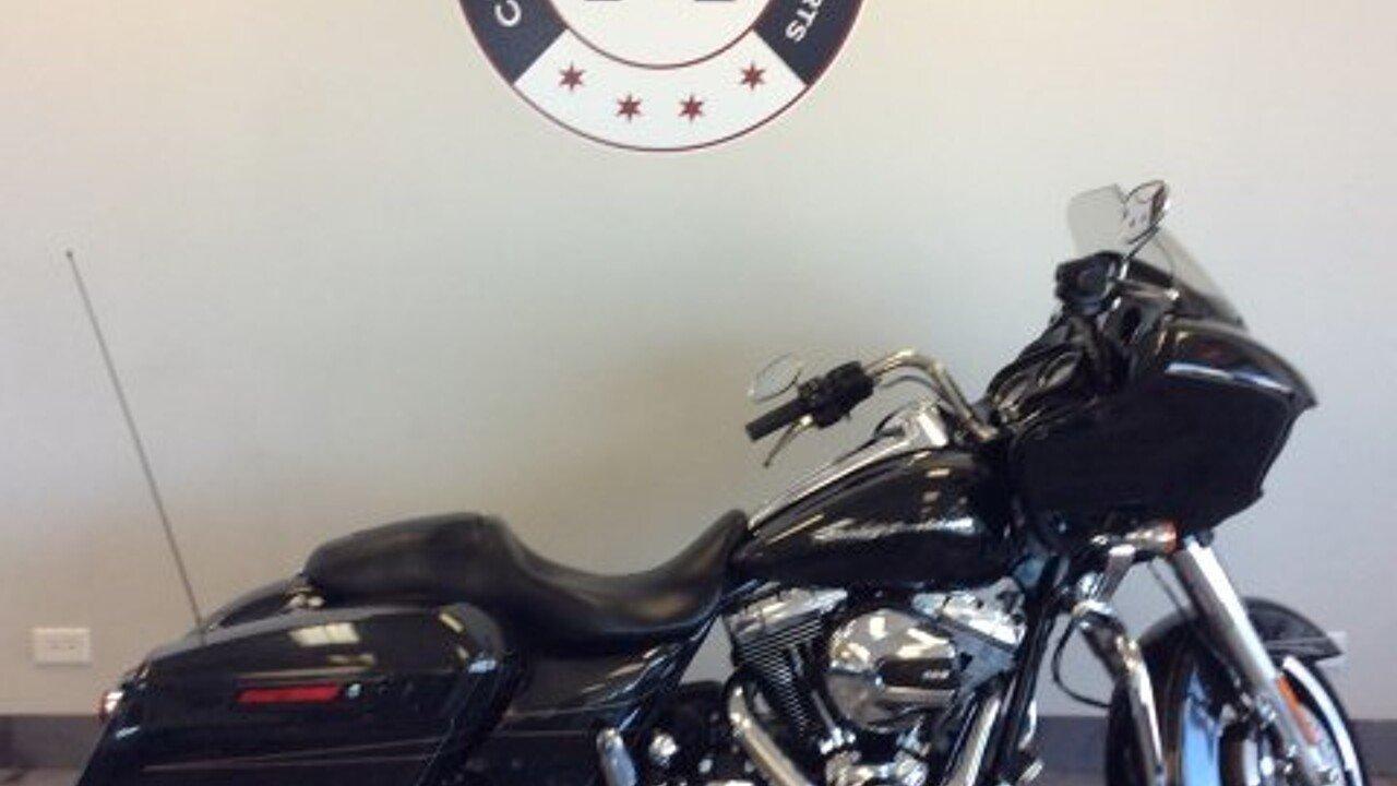 2016 Harley-Davidson Touring for sale 200450695