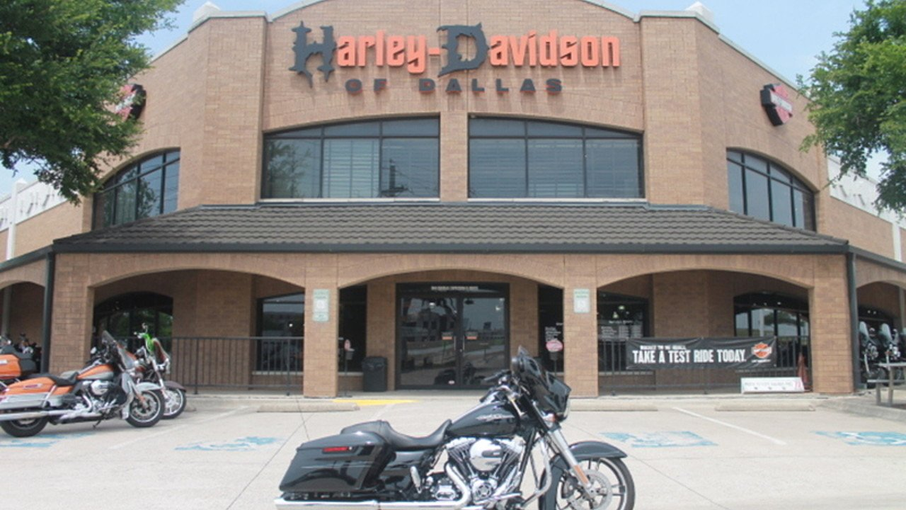 2016 Harley-Davidson Touring for sale 200455242