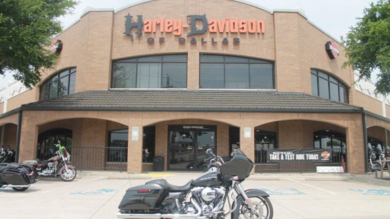 2016 Harley-Davidson Touring for sale 200455243