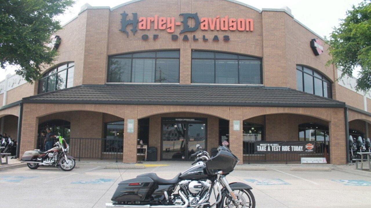 2016 Harley-Davidson Touring for sale 200455244