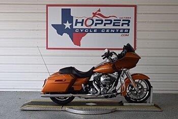 2016 Harley-Davidson Touring for sale 200464047