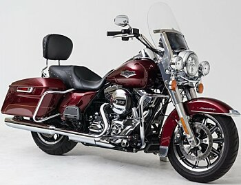 2016 Harley-Davidson Touring for sale 200471514