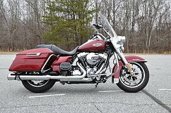 2016 Harley-Davidson Touring for sale 200475777