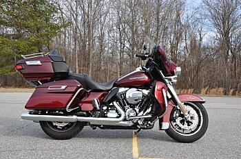 2016 Harley-Davidson Touring for sale 200475785