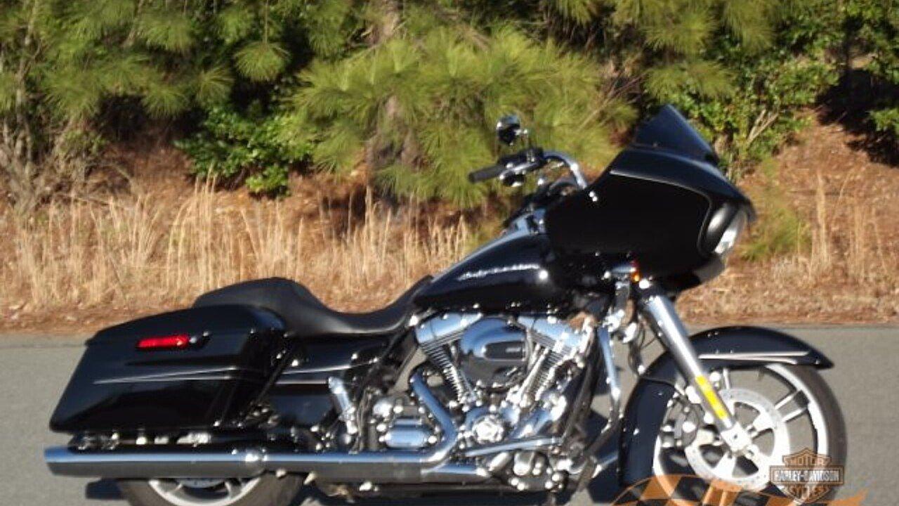 2016 Harley-Davidson Touring for sale 200476010