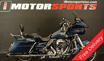 2016 Harley-Davidson Touring for sale 200476190