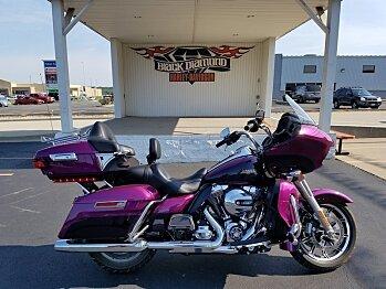 2016 Harley-Davidson Touring for sale 200478793