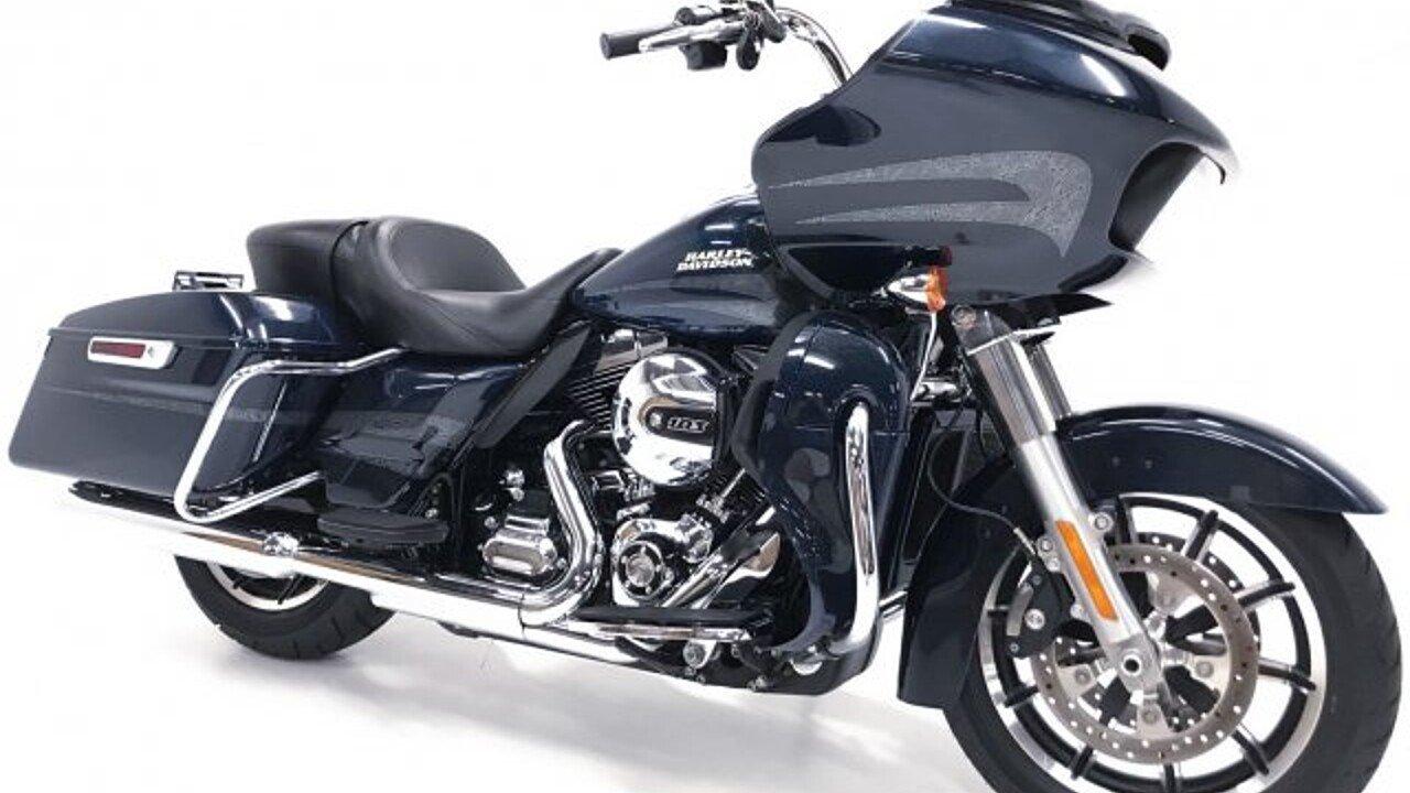 2016 Harley-Davidson Touring for sale 200479058