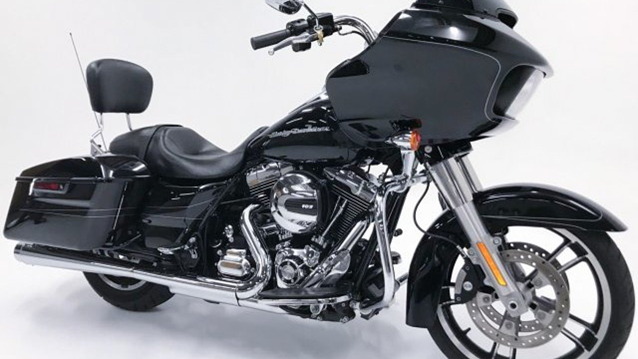 2016 Harley-Davidson Touring for sale 200479062