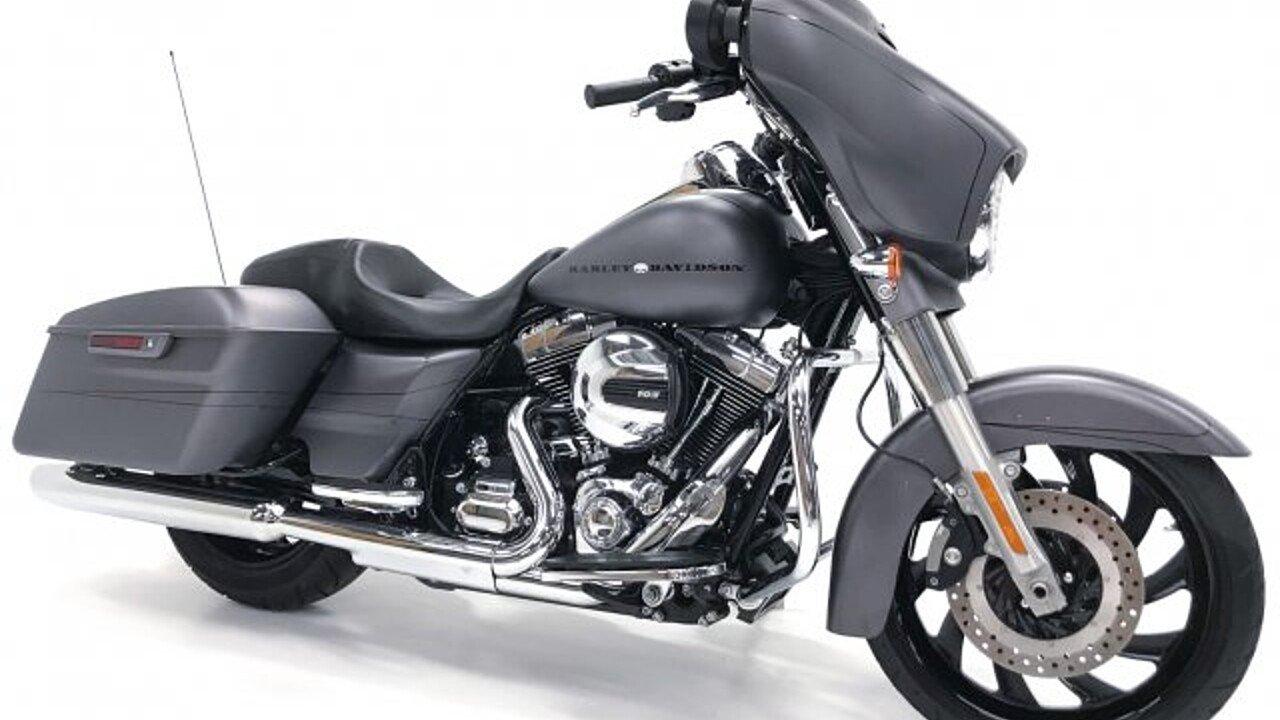 2016 Harley-Davidson Touring for sale 200479132