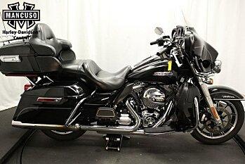 2016 Harley-Davidson Touring for sale 200479543